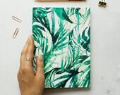 SALE! Paradise Palms A5 address book
