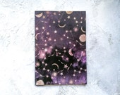 A5 'Constellations' Daydreamer Notebook
