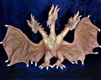 Shoulder dragon | Etsy