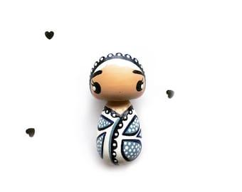 Kokeshi doll 3