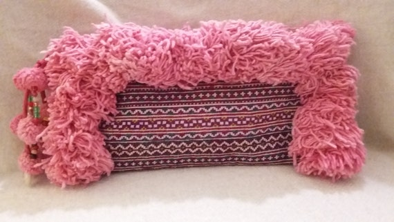 Cute Hot Pink Clutch!