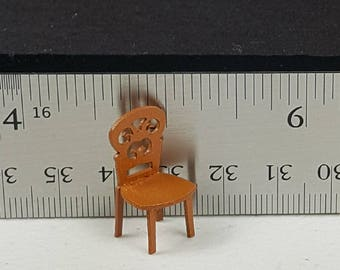 Colonial Chair Kit 1/4 inch scale