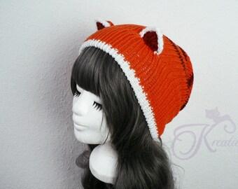 Red Panda - Beanie