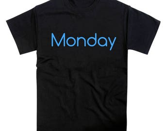 Blue Monday Tshirt