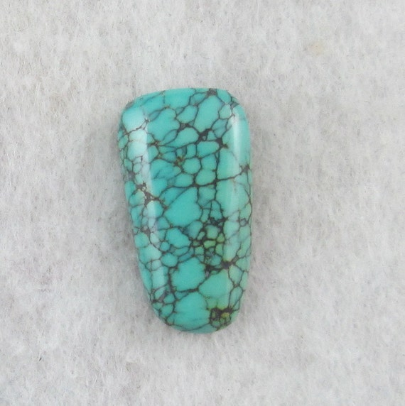 crow mountain high grade blue turquoise sierra nevada hubei designer cab all natural cloud mountain turquoise fever #8 35c cab