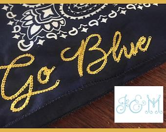 Molly Jane Cursive Script Retro Style Chain Stitch Bean Stitch Embroidery Font Alphabet Vintage Style Machine Embroidery Design