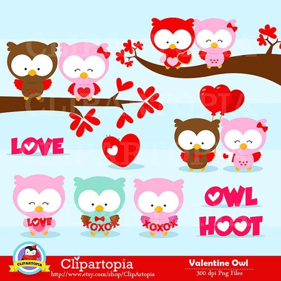 Valentine clipart owls, Valentine owls Transparent FREE for download on  WebStockReview 2020