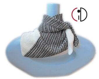 Deception Knitting Pattern