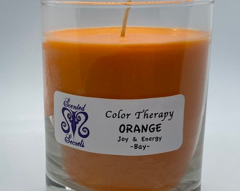 Joy and Energy Candle for Adults, Children, and Pets