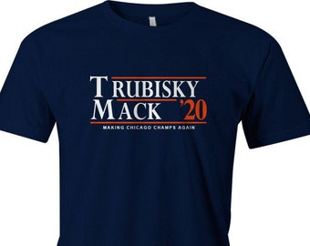 quality design 5443a 8914c Chicago bears shirt | Etsy