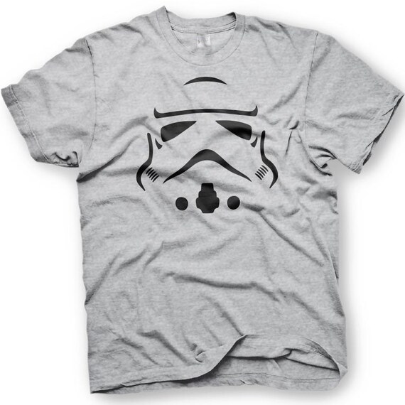 Colors Mult Stormtrooper Funny Tshirt Imperial Galactic Empire Star Wars