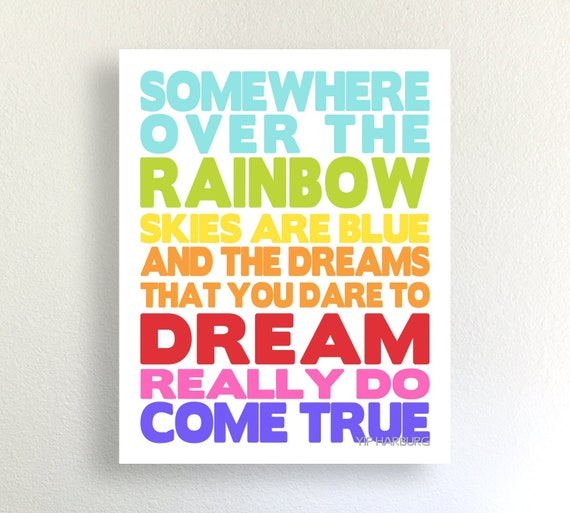 50 first dates somewhere over the rainbow lyrics