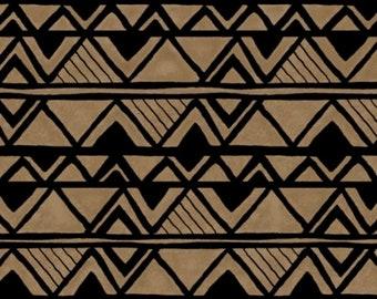 REM#127 REMNANT MIX No 127 Tribal Jacquard trims Masai Hopi trims Lengths in description Arrows
