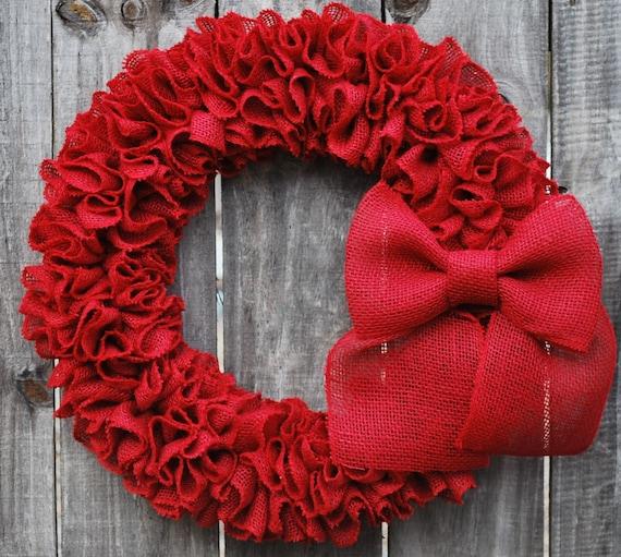 image 0 - Simple Christmas Wreaths