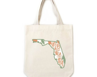 Florida Orange Blossom Collection, Small, Medium, Large, Extra Large, Banners, Available with Florida State Flower