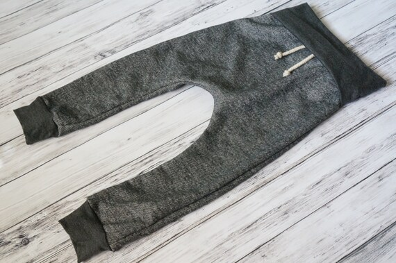 810d3bf60198 KIDS GREY JOGGERS grey sweatpants baby heather sweats
