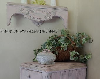 Annie Sloan Painted Furniture Etsy