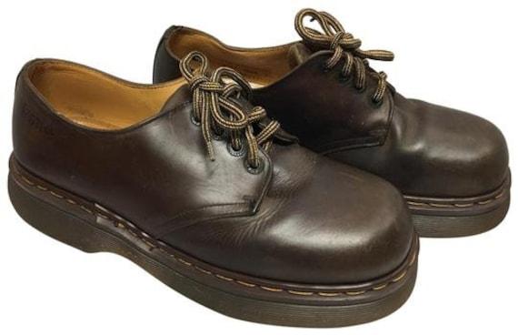 Dr. Martens Vintage & Original 3 Eyelets Shoes