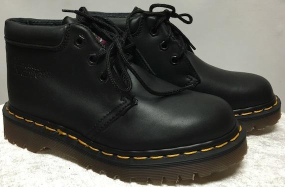 Vintage Dr.Martens 3 Eyelet Boots