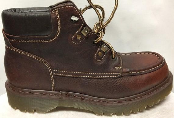 Vintage Dr. Martens Pulley Boots