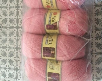 Crochet hand Knitting Wool Soft