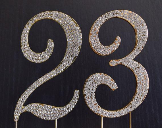 23 birthday numbers