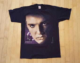 3000 Miles To Graceland Adult T-Shirt American Classics The Elvis 5
