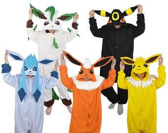 KIGURUMI Cosplay Romper Charactor animal Hooded PJS Pajamas Pyjamas Xmas gift Adult  Costume sloth  outfit Sleepwear