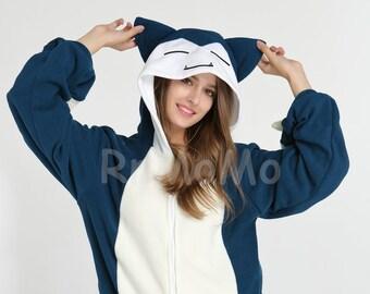 Custom Personalized Cosplay character animal Hooded hoody hood adult outfit sweetshirt jacket zip up