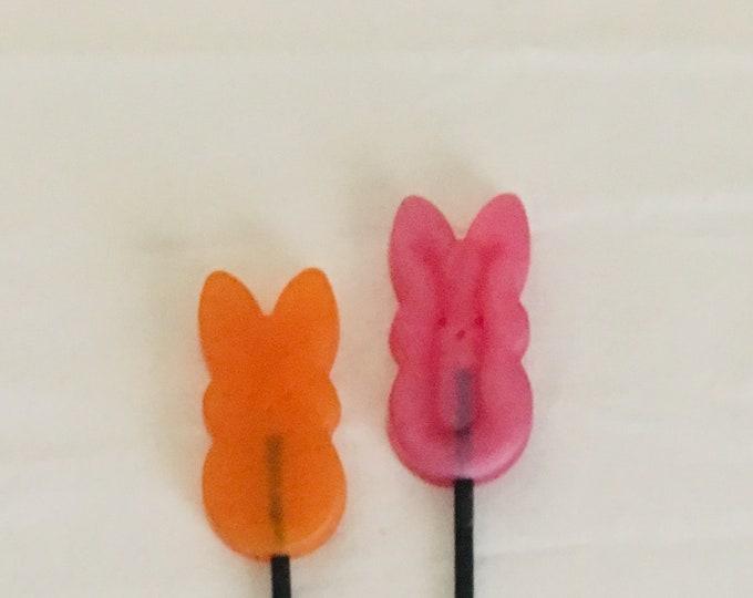 Wicked Wands - Bunny Peeps