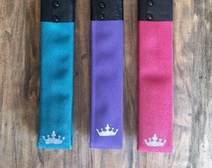 Sale Priced PINK Princess Fire Hose Paddles