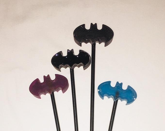 Wicked Wands - Bat