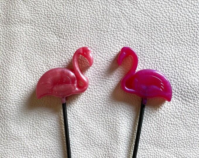 Wicked Wands - Flamingo