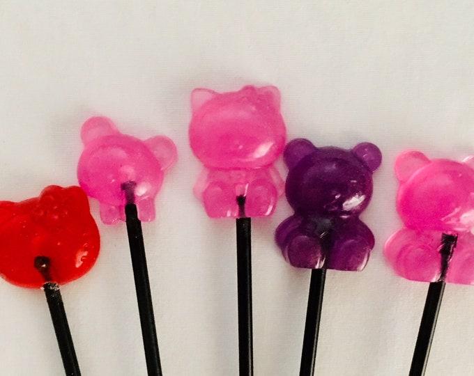 Wicked Wands - Hello Kitty & Friends