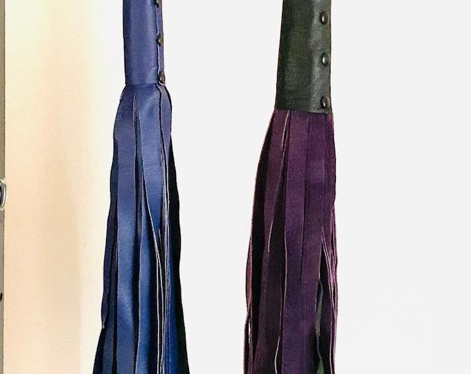 50 Dollar Purple Sale Floggers
