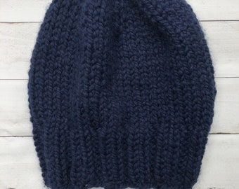 d65b170ecdf Slouchy winter hat