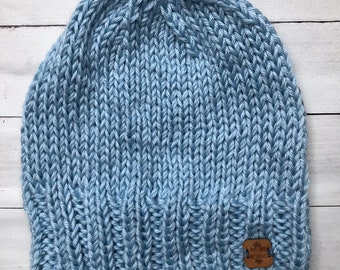 03ab84e2285 customizable slouchy winter hat
