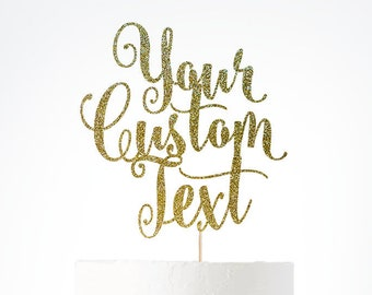 custom cake topper,  personalized cake topper, birthday cake topper, birthday decorations, birthday decorations, custom cake topper
