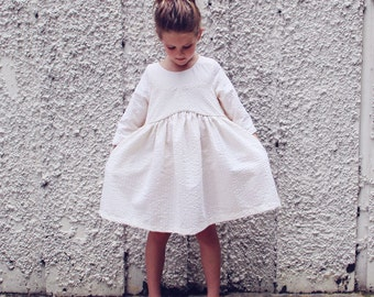 Gardenia Dress PDF Instant Download
