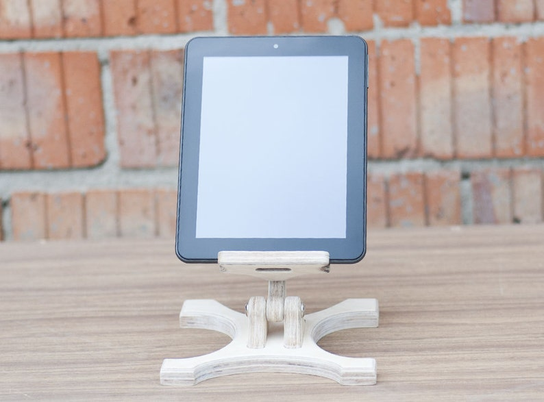 Marvelous Wooden Stand Dock Stand Gift For Him Ipad Stand Tablet Stand Unique T Ideas Office Desk Organizer Kitchen Cookbook Stand For Reading Gmtry Best Dining Table And Chair Ideas Images Gmtryco