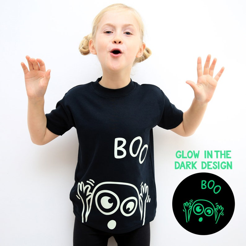 This Is My Halloween Costume Kids T-shirt Boys Girls Funny Trick Or Treat Top