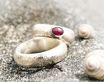 Wedding rings, partner rings