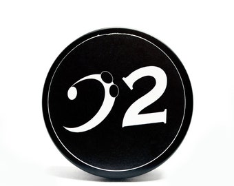 Pomade, Hair Pomade, D2 by PompKing Pomades, Fresh Scent, Medium/Firm Hold- DISCONTINUED