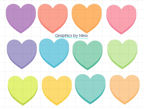 Valentine - Valentines - Conversation Heart Clipart - Png Download  (#462751) - PinClipart