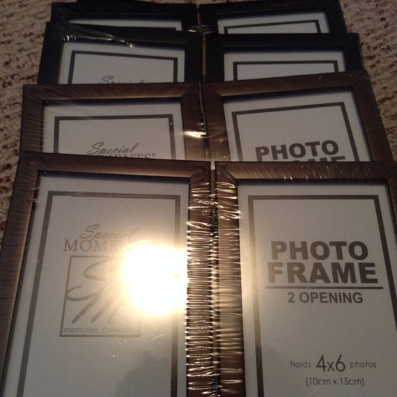 Photo Frame 2 Opening Folding 4 X 6 Special Moments Etsy