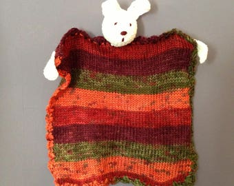 the toy knitting pattern
