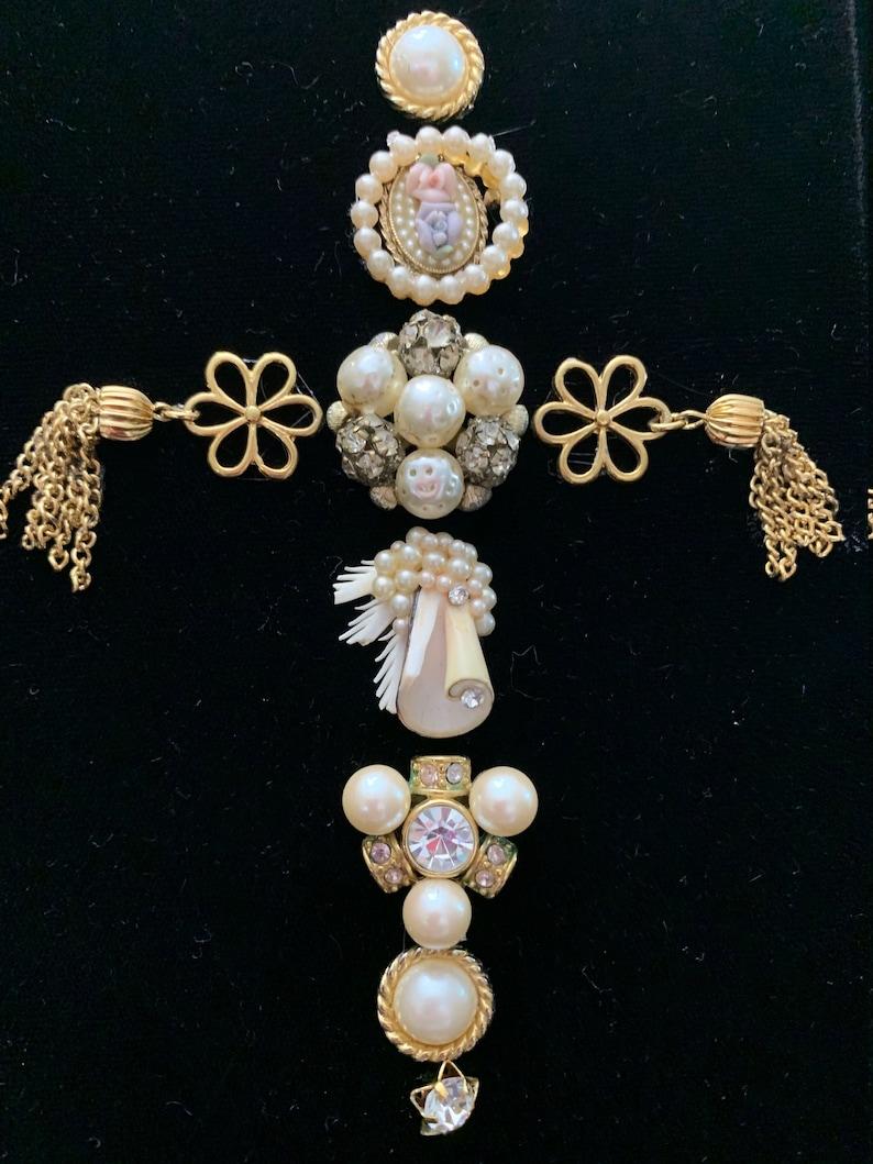 Jewelry Art Box