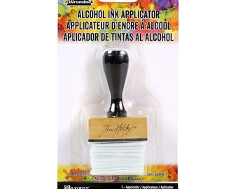Alcohol Ink Applicator Tool, by Tim Holtz (TIM20745) - TL027