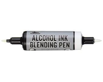 Alcohol Ink Blending Pen, by Tim Holtz (TAC26066) - TL007
