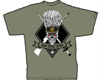 Dum Spiro Spero - Citadel Shirt